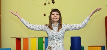 Светлана Мугрузина